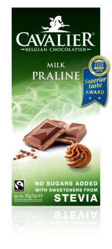 Chokladkaka - Mjölkchoklad