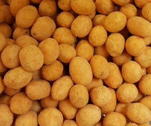 Chilinötter