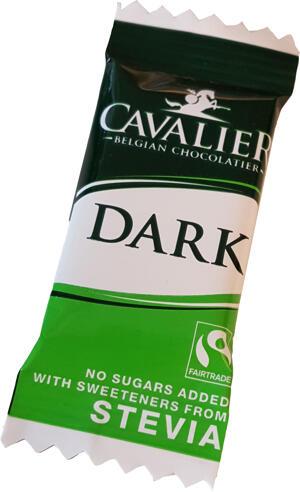 Chokladbit Stevia